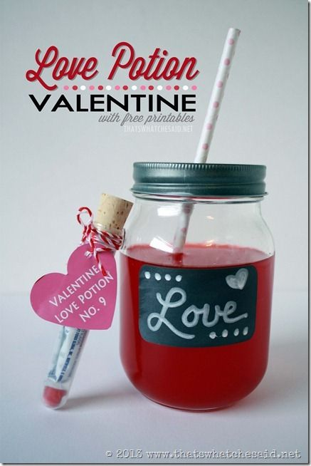 35 DIY Valentines Day Gift Ideas 33 - 35 DIY Valentine's Day Gift Ideas