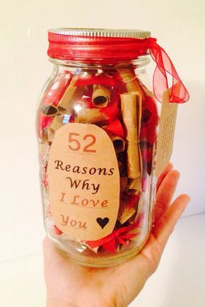 35 DIY Valentines Day Gift Ideas 44 - 35 DIY Valentine's Day Gift Ideas