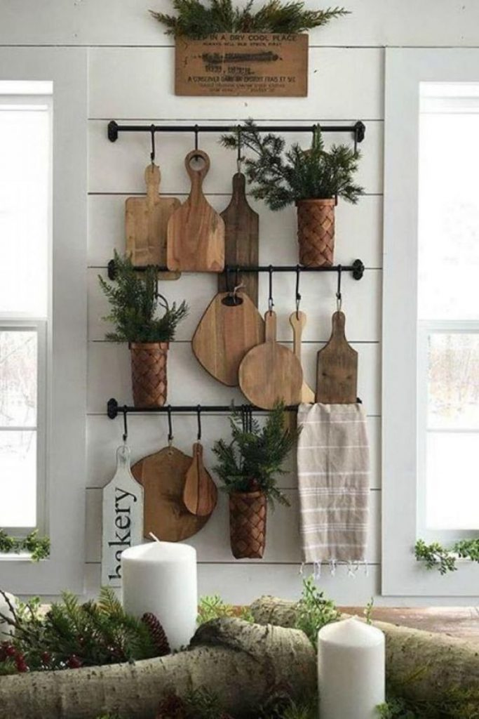 chopping boards storage solutions