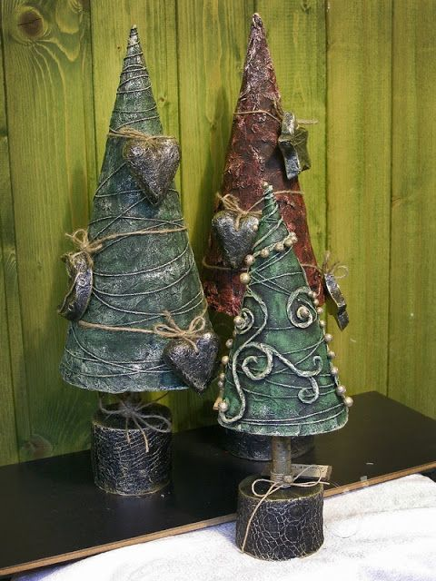 Paper Mache Ideas You Can Use To Decorate Your Home