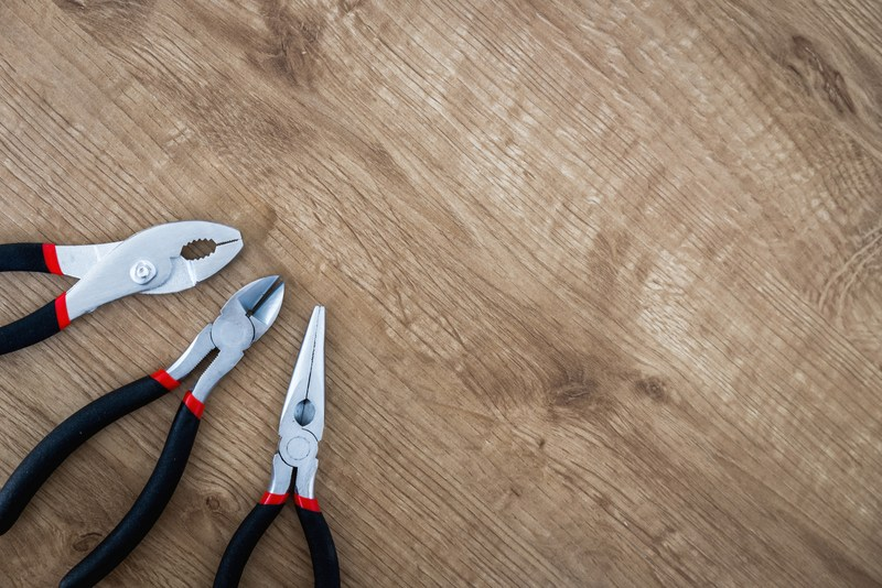 5 Must Have Home Tools for DIY Projects 4 - 5 Must Have Home Tools for DIY Projects