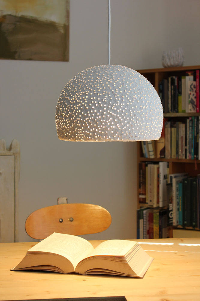 reading ceiling lamp
