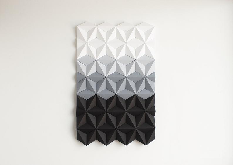 Express Through Paper Folding