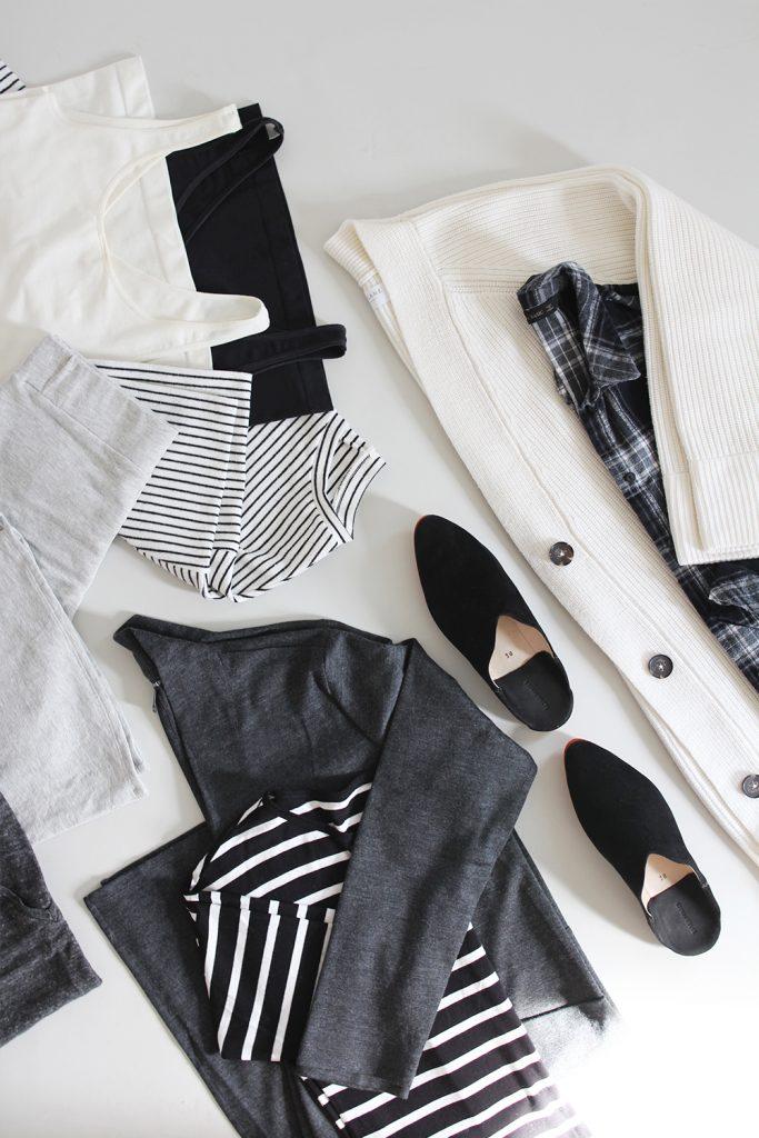 loungewear ideas