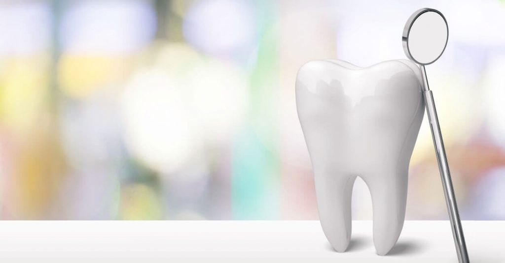 what causes a loose tooth