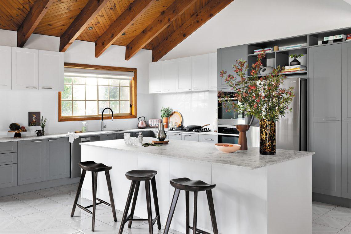 best ways for kitchen space