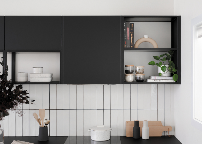 kitchen space tips