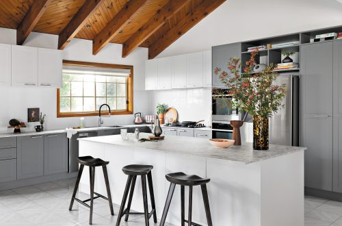 best ways for kitchen space
