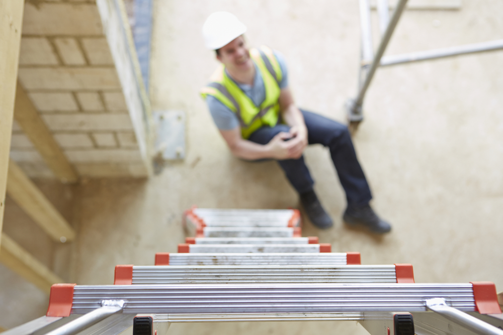 Construction Project - Things To Know About Contractor's Injuries on Their Premises