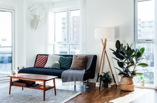 5 Ideas on How to Customize Your Living Room