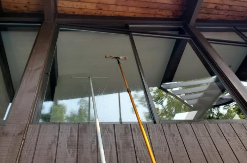 Myths Around Window Cleaning Debunked