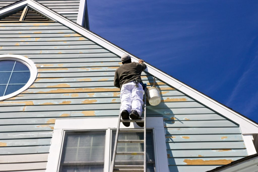 Reasons to Hire Residential Painters
