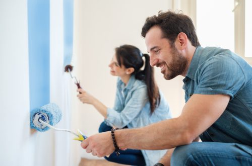 Can You Save Money Hiring A Professional Painting Service?