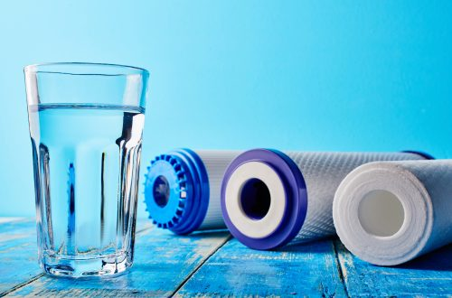 Top 9 Reasons To Install A Water Filter