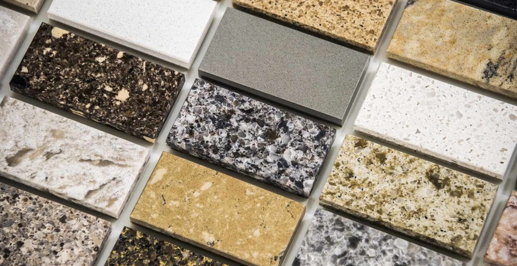 countertop materials for your kitchen