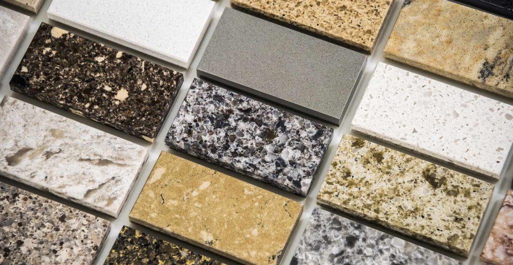 kitchen countertop materials 1024x528 - 6 Top Scratch-Resistant Countertop Materials Your Money Can Buy in 2020