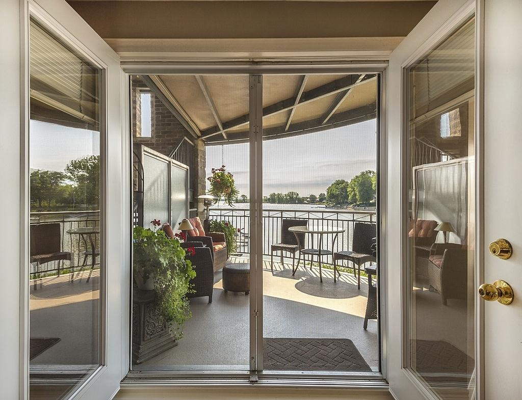 Sliding Glass Door for Patio