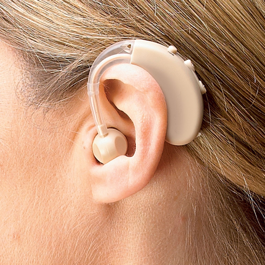 The Advantages of Wearing Hearing Aids 2 - The Advantages of Wearing Hearing Aids