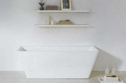 What You Need to Know About Getting the Best Freestanding Bath For Your Home