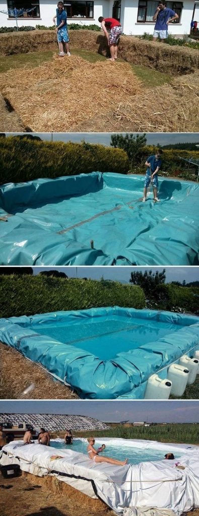 37 Insanely Cool Backyard Activities For This Summer