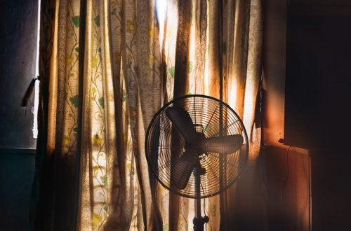 5 Ways to Keep Your House Cool Without Going Broke
