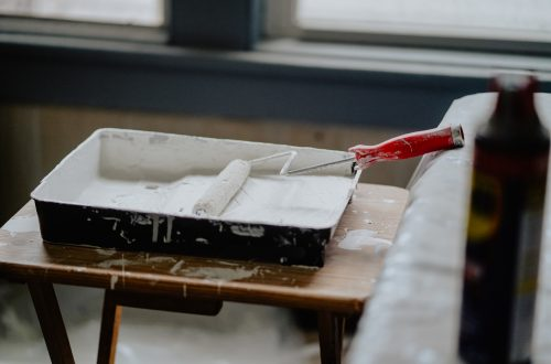 6 DIY Tips To Renovate Your Home