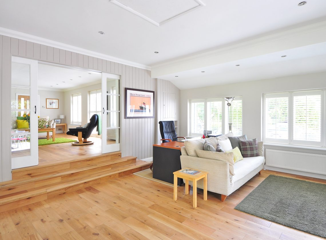 Factors To Consider When Choosing A Flooring Type