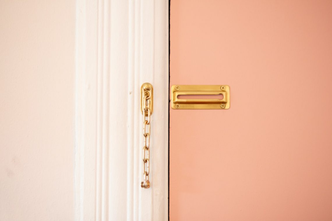 What to Do When You Manage to Lock Yourself Out of Your Own Home