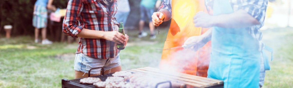 6 Grilling Equipment Necessary to Take You to the Next Level