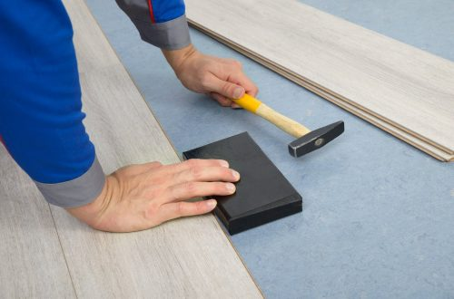 Best Tools for Laying Down Hardwood Flooring