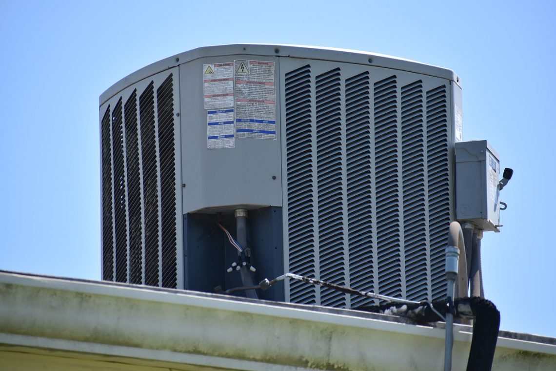 HVAC Safety Hazards: 4 Things To Keep In Mind