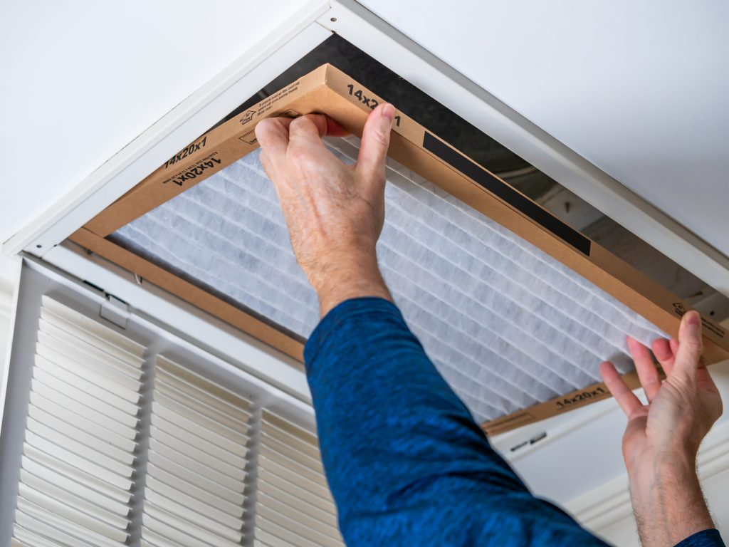 5 Health Benefits Of Using Clean Air Filters