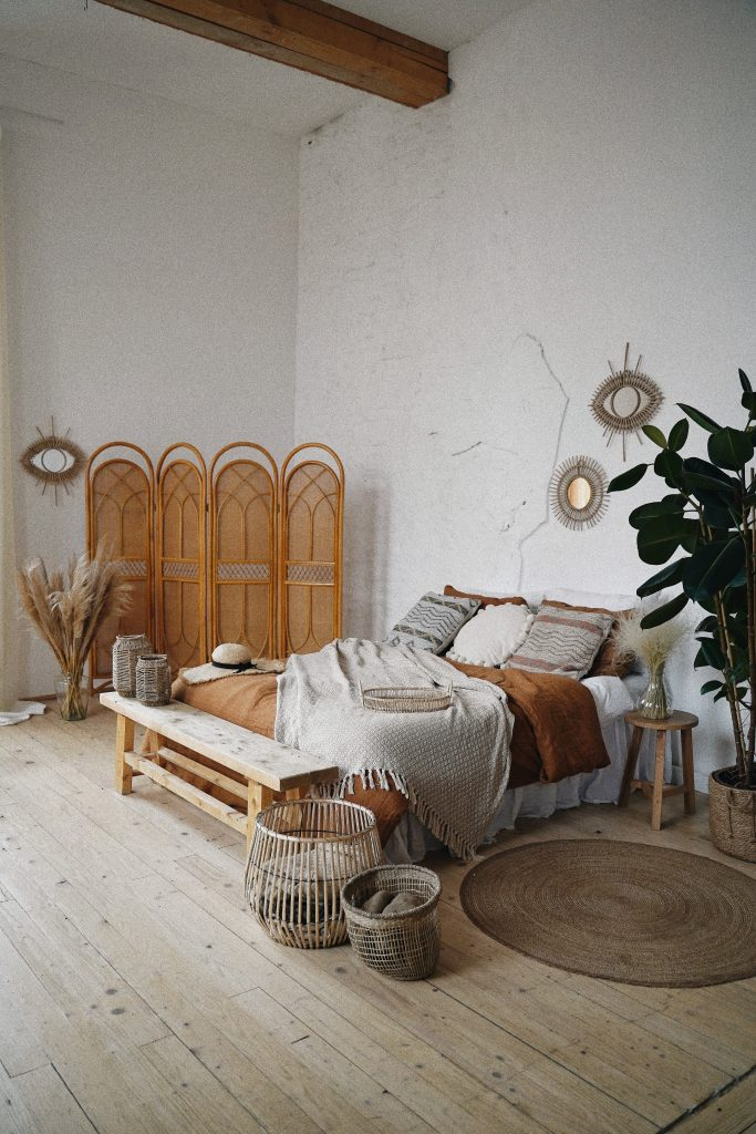 Add a New and More Luxurious Bedroom