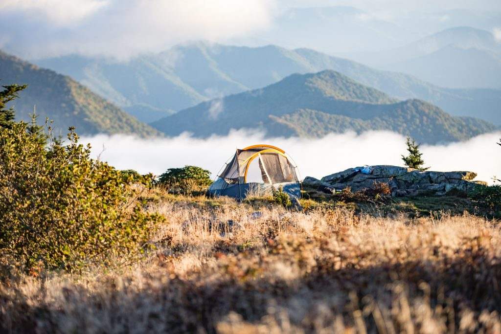 Tent Equipment Maintenance Tips