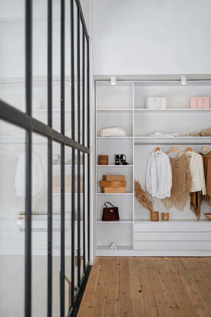 Five Home Additions That Will Make It Look Newer closet organization
