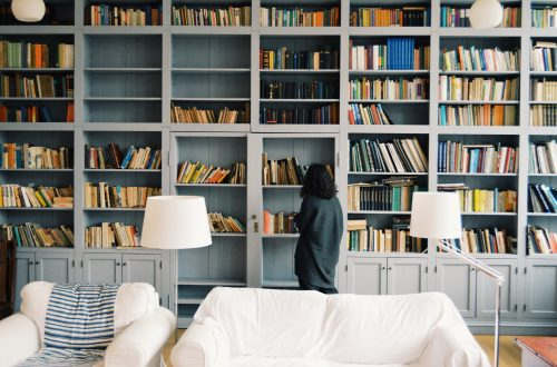 5 ways to declutter your home easily