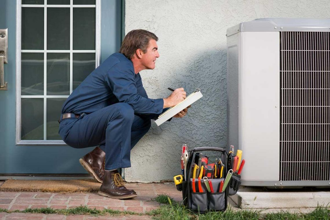 6 Tips for Choosing the Best Air Conditioning Contractor