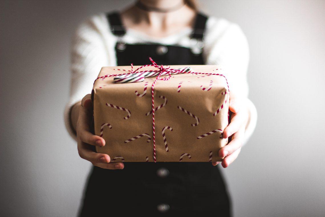 gift buying options