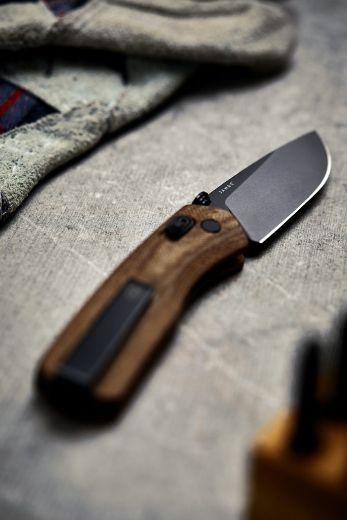 Uses for a Pocket Knife