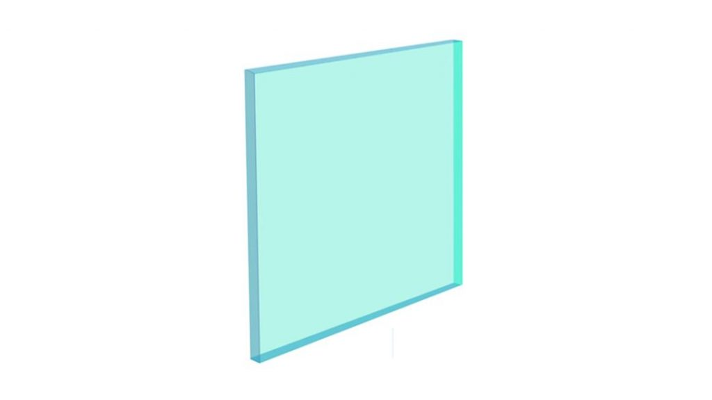 Pyran Platinum Glass