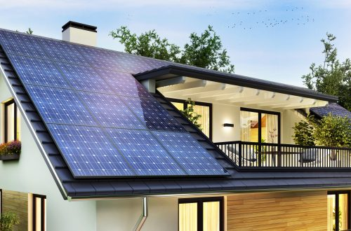 DIY Household Solar Power System 4 Things To Know