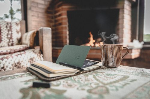 ways to heat your home
