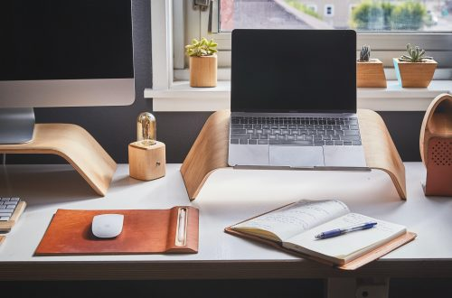 home desktop accessories