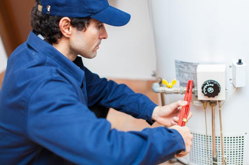 Heating Repair In HVAC System