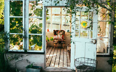 6 Effective Ways to Bring More Natural Light Into Your Home