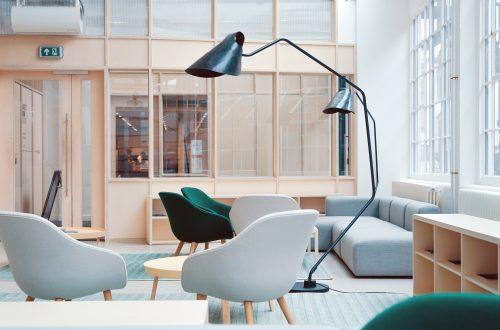trending interior design
